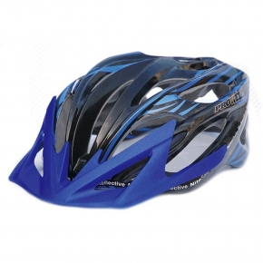 Capacete Prowell F44 Azul.