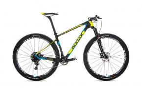 Bicicleta Audax Auge 40 X1 - Aro 29